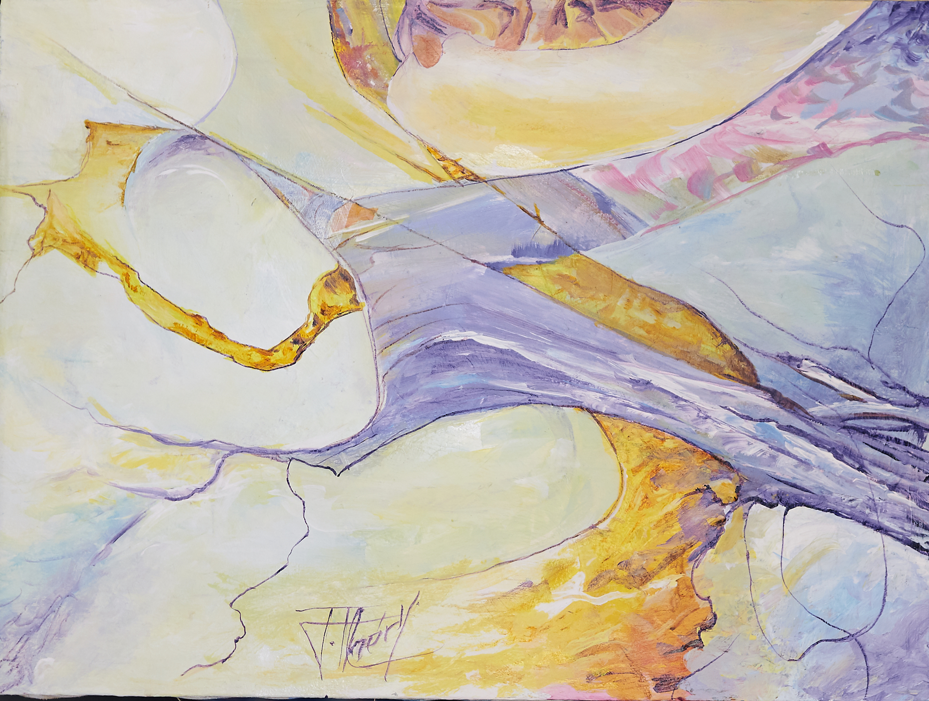 Abstracts_Purple-Hope_18x24
